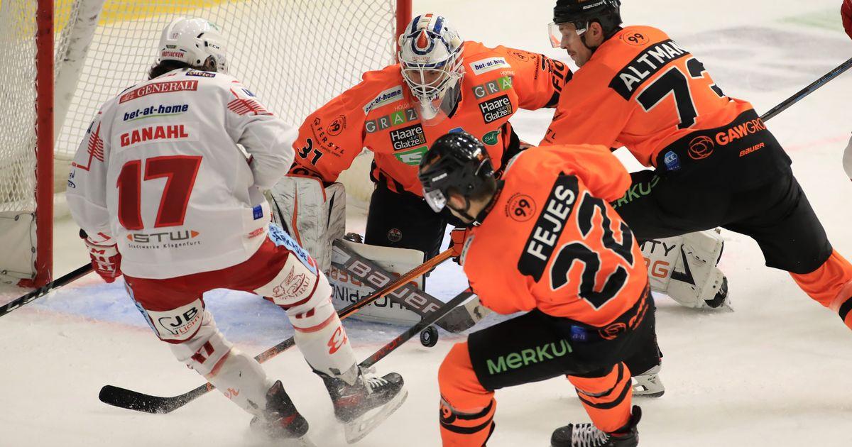Eishockey-Niederlagen-f-r-ICE-Spitzenduo-Graz-und-Fehervar