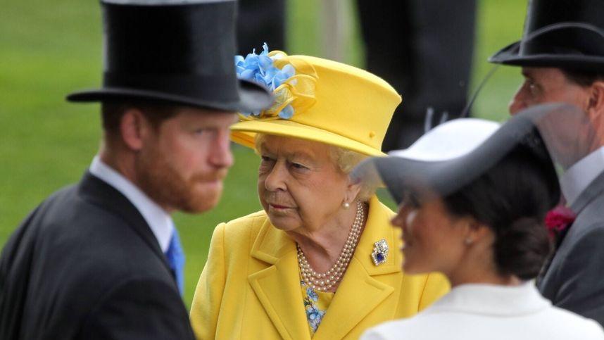Tiefe Gräben bleiben: Neue Einblicke über Harrys und Meghans Royal-Streit