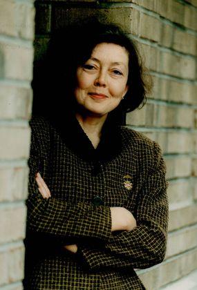 Anne Carson.