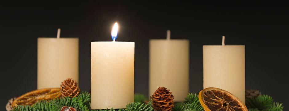 Gute Geschichten zum Advent