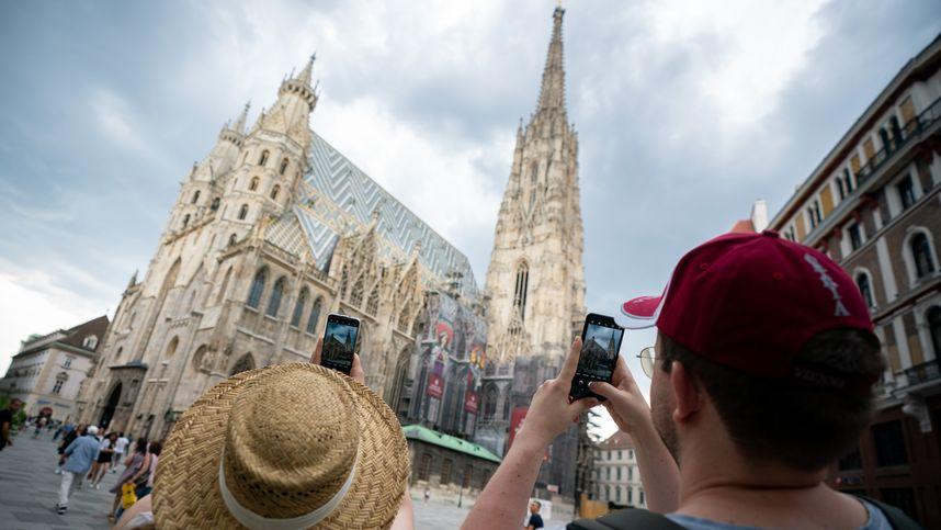 Alarmsignal Fur Den Tourismus Wien Von Deutschland Zu Risikogebiet Erklart Tiroler Tageszeitung Online Nachrichten Von Jetzt