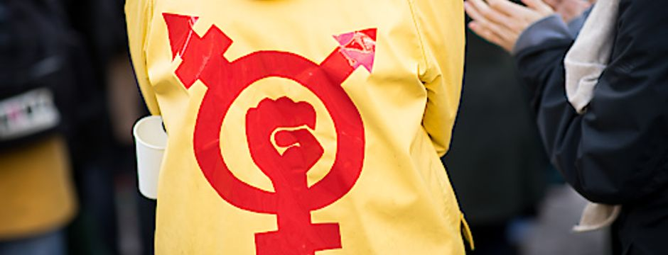 Internationaler Frauentag 2020