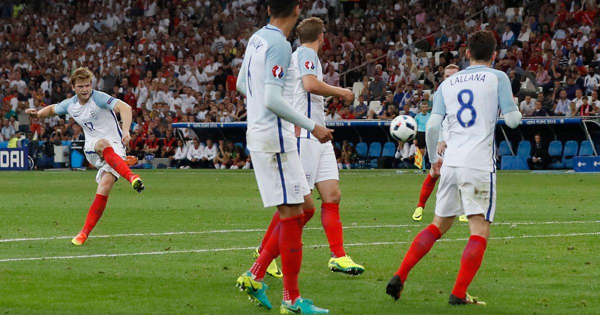 England Russland Ticker