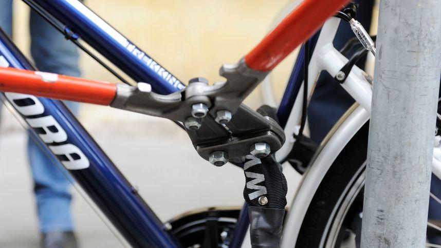 Gut zu wissen: Wie man sein Fahrrad richtig vor Diebstahl schützt