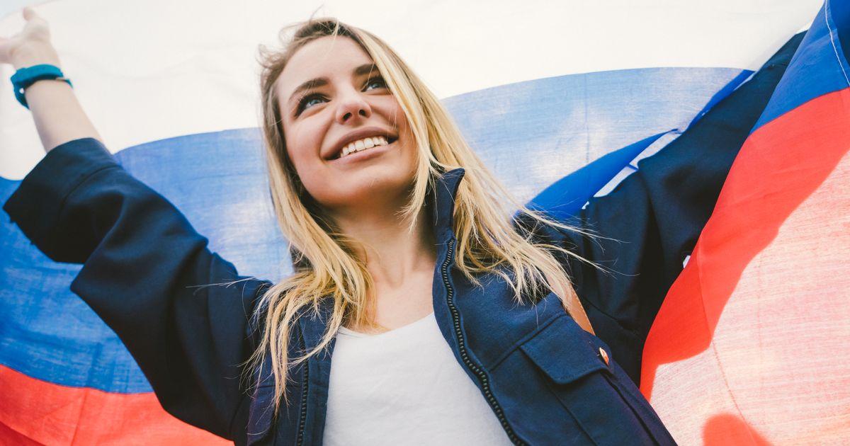 Frauen daten russische Russische Dating