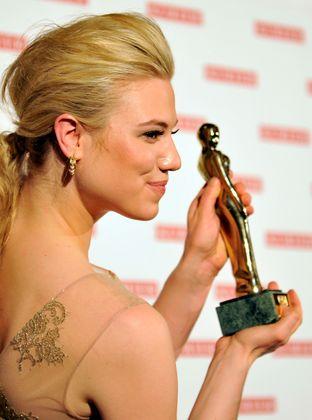 """2014 wurde Marolt ein Romy für die """"Aufregendsten Fernsehminuten"""" verliehen."""