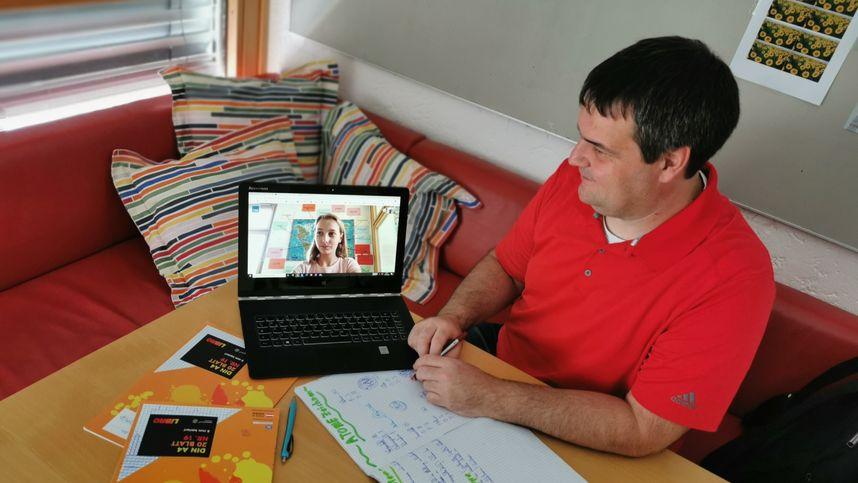 Die gute Geschichte: Wohlfühlatmosphäre im virtuellen Klassenzimmer