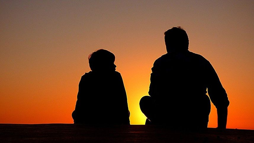 How to discuss mental health with family