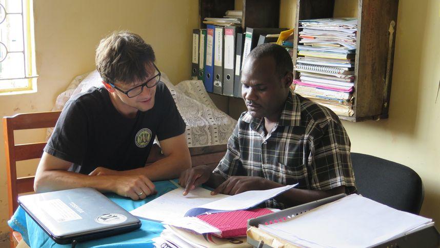 Die gute Geschichte: Perspektiven für Kinder in Uganda
