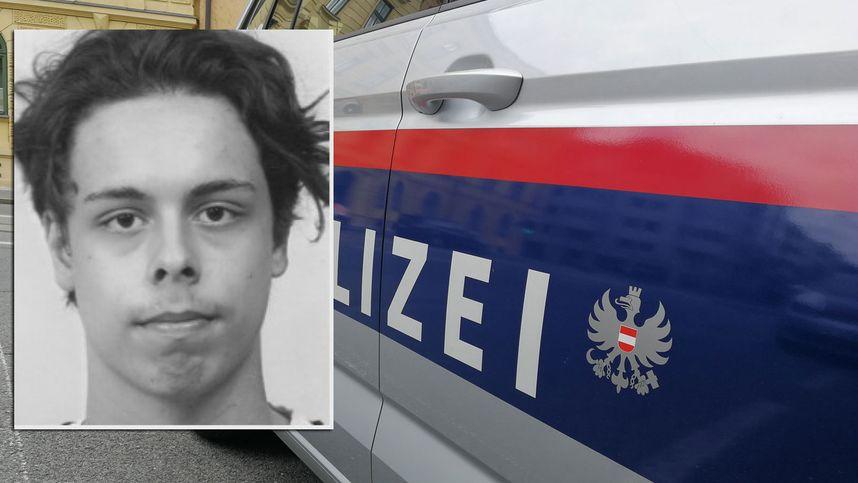 15-Jähriger seit Freitag in Innsbruck vermisst: Polizei befürchtet Unfall