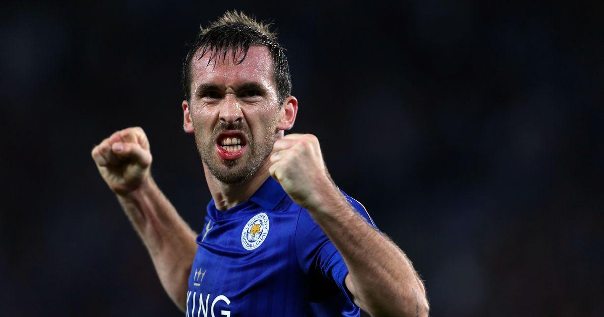 Leicester Gegen Chelsea