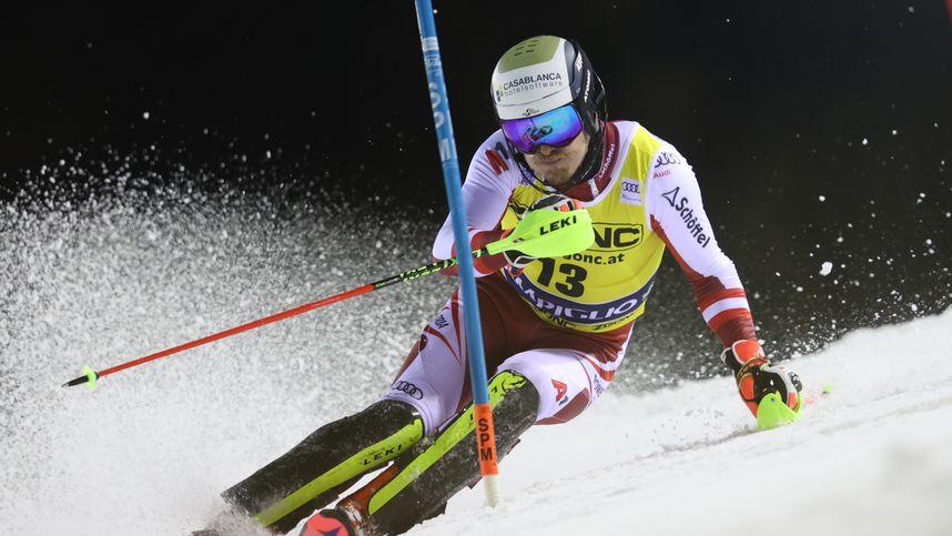 Manuel Feller Und Michael Matt Von Einem Vogel Und Denkaufgaben Tiroler Tageszeitung Online Nachrichten Von Jetzt