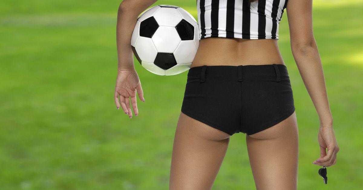 Sex vor dem Spiel ist kein Problem für die Profis