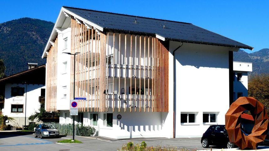 Leerstand: Gemeinde Kundl mietet bis der Arzt kommt