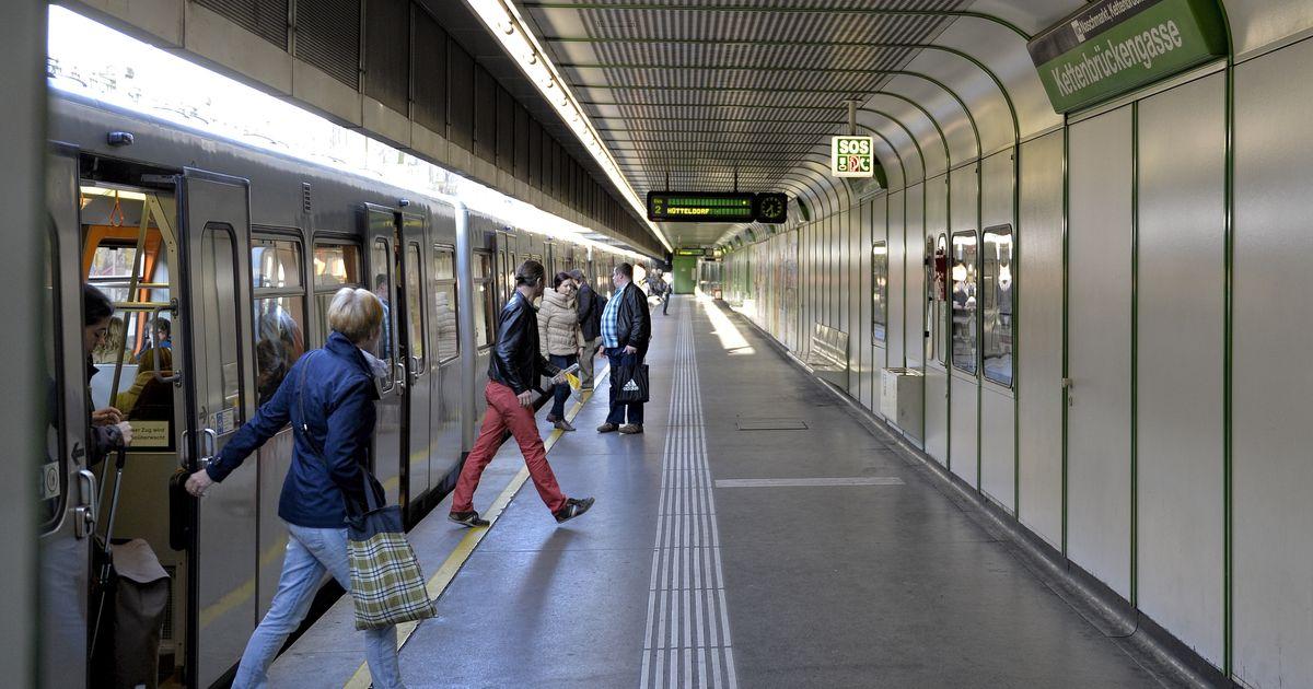 U-Bahn Schubser