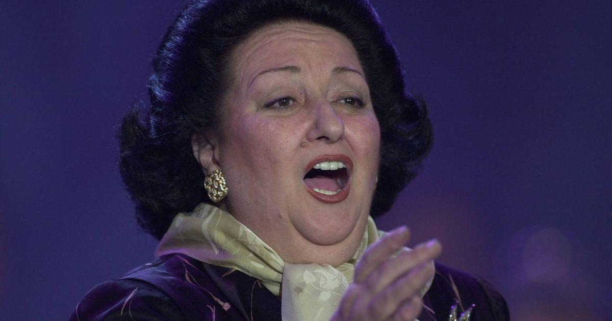 Montserrat Caballe Konzerte 2021