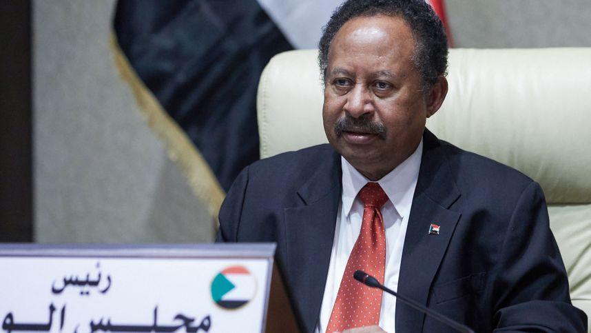 Abgesetzter sudanesischer Regierungschef nach Hause gebracht