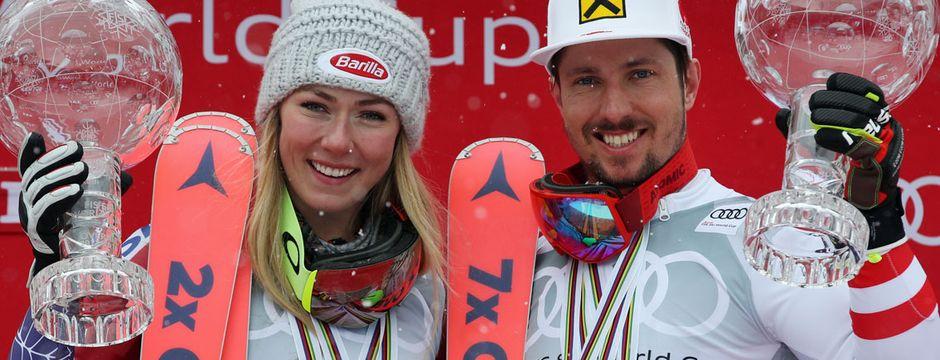 Ski-Weltcup 2018/19