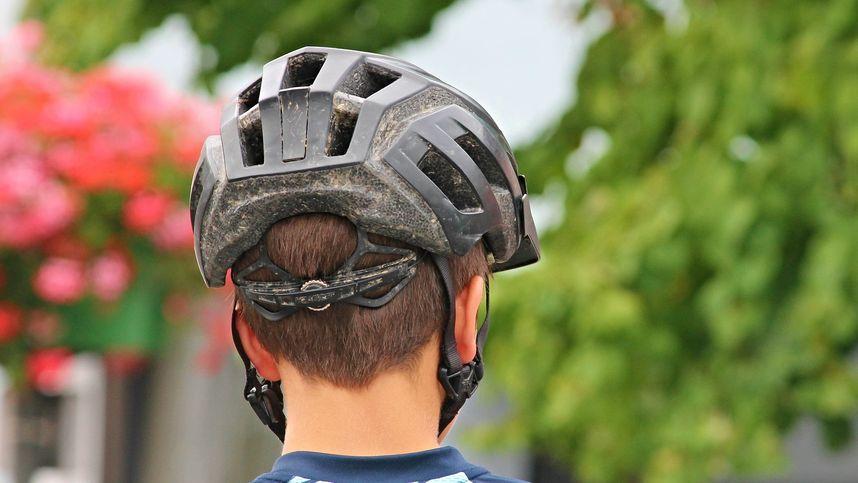 Gut zu wissen: Das ist beim Fahrradhelmkauf zu beachten