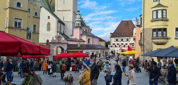 Haller Bauernmarkt