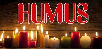 Humus | Weihnachtsspecial