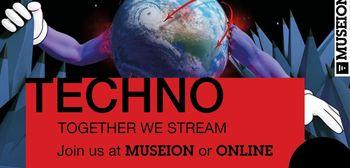 Together we Stream. Techno-Community: Der erste Live-Streaming- und Offline-Event