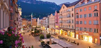ART Walks Innsbruck