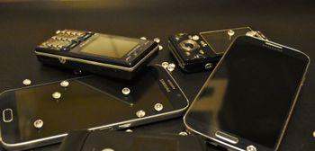 Die Entwicklung des Mobiltelefons