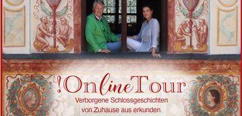 Online Schlossführung