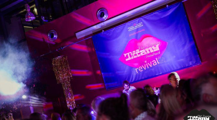 Tiffany Innsbruck Revival-Party Vol. 3