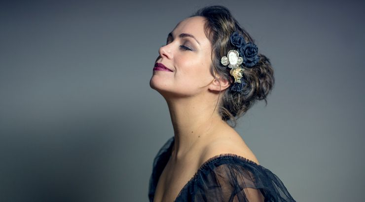 "Joana Amendoeira - ""Queens of Fado"""