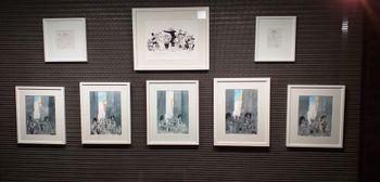 """Ausstellung """"Heimat"""" von Reinhold Stecher"""