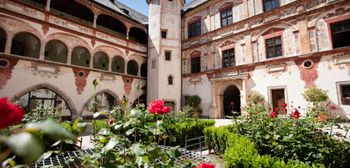 Schlossführung